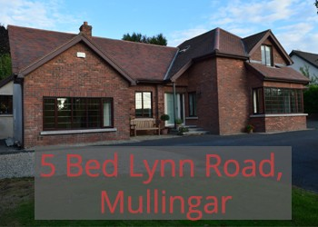 Lynn Road, Mullingar- Insight Media | 3D Virtual Tours