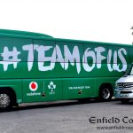 Team of Us & Enfield Coaches - Insight Media | Photography | Marketing