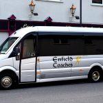 Enfield Coaches - Insight Media | Photography | Marketing
