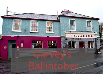 Garveys Ballintober - Insight Media | 3D Virtual Tour