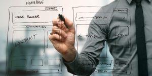 Website Design - Insight Media